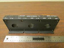 3-Phase Current Sense Transformer Milspec NOS