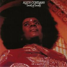 Alice Coltrane - Lord Of Lords Vinyl LP SV150