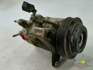2006 Buick Lucerne AC A/C AIR CONDITIONING COMPRESSOR