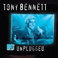 MTV Unplugged by Tony Bennett (CD, Aug-2006, Columbia (USA))