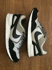 Nike Air Pegasus 89 Men's Trainers, Black/Grey/White UK 9.5 / EU 44