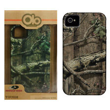 Case-Mate Mossy Oak Tough Case for iPhone 4/4s Break Up Infinity CM026815