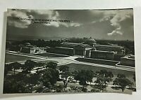 "VINTAGE 1933 Chicago Mini Photographs 3X2"" Museum of Science and Industry"