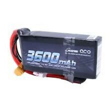 Gens ace High Volt LiPo Akku 3S1P 3600mAh 50C mit T-Stecker - B50C36003S1PHVSC