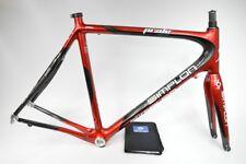 Simplon Pride Extralight Rennrad Carbon-Rahmen, 1.63kg, RH-59cm (45)