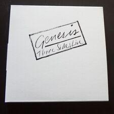 ƒ Genesis - Three Sides Live - 2 CD - wie neu