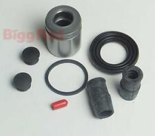 BMW 320 323  E46 98-05 REAR Brake Caliper Seal & Piston Repair Kit (1) BRKP121S