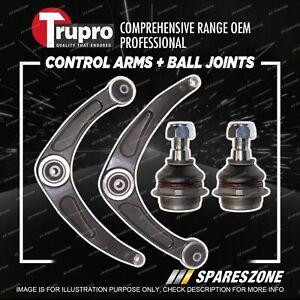 Trupro Control Arm Ball Joint Kit for Citroen Berlingo M59 C4 Van Hatch 05-14