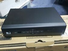 Model D12-100 DirecTV Receiver Cable Box Direct TV W// No Power Cord or rmt Used