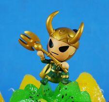 Marvel Universe Figure Figurine Superhero Avengers Loki CAKE TOPPER K1024_Z