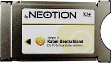 CI+ Modul Neotion  Kabel für Vodafone Kabel Deutschland