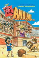 """AS NEW"" The QI Annual 2009, Justin Pollard, Book"
