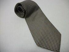 "Men's POLO BY RALPH LAUREN Handmade 100% Silk Tie Made in USA (57"" Long/4"" Wide)"