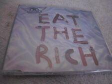 Eat the Rich Aerosmith  Maxi  CD-OVP