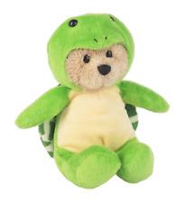 "Ganz Wee Bears[TM] Turtle Plush Stuffed Animal, 6"""