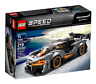 Lego 75892 Speed Champions McLaren Senna 219 pieces~NEW ~