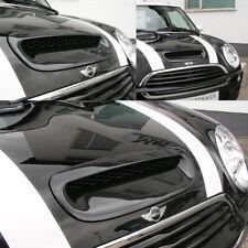 MINI COOPER S R53 2001-11/2006|Cabrio R52 2001-03/2009 CARBON LOOK LUFTHUTZE NEU