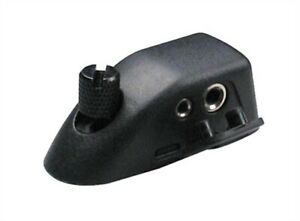 MOTOROLA Radio Earpiece Adaptor for GP328 Plus, GP344, GP388, EX500, HT750 etc
