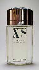 PACO RABANNE XS EXCESS POUR HOMME EDT 5ml/0.17oz Mens Miniature Bottle Perfume