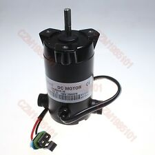 Electric Motor 54-60006-10 EGBA1E060 14V DC 140W 2600RPM For Carrier