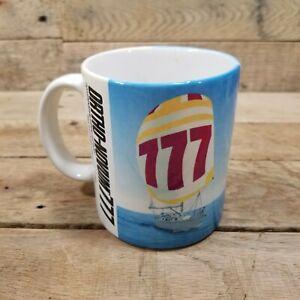 Ortho-Novum 777 Pharmaceutical Drug Rep Coffee Mug