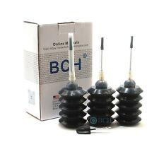 BCH Dye Ink Cartridge Refill Kit for HP 21 56 27 60 61 62 63 64 65 92 94 96 9...