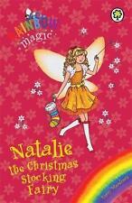 Natalie the Christmas Stocking Fairy von Daisy Meadows (2011, Taschenbuch)