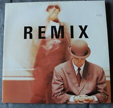 Pet Shop Boys, Heart remix, Maxi vinyl