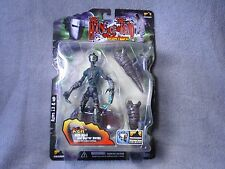 Exclusive Sega Palisades House Of The Dead Figure Ken With Mask And Murder Worms