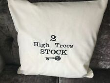 Special Occasions Embroidered Decorative Cushions