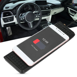 Car 15W Wireless Charger Phone Organizer Fast Charging for 3 Series F30 16-19