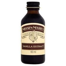 Nielsen Massey Vanilla Extract 60ml (Pack of 6)