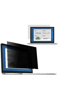 """Anti-Glare Privacy Filter 4 in 1 Screen Protector Laptop TFT Monitor Screen 17"""""""