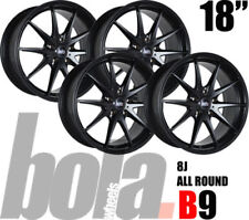One Piece Lacquered AMG Rims