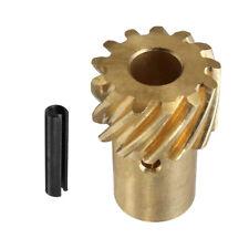 Oldsmobile 400 425 455 Bronze 0.491 Shaft Distributor Gear