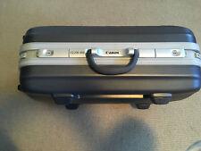 Genuine Canon Hard Lens Trunk Case EF200-400mm f/4L IS USM Extender 1.4x