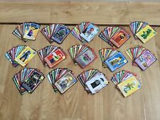 Sainsbury's Lego Create The World Cards - Complete set of 140 cards