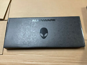 Dell Alienware 040CMO Gaming Keyboard USB