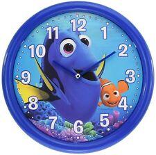 Disney Pixar Finding Dory Nemo 26cm Quartz Wall Clock