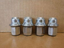 Pack of 4 Napa Wheel Nut Lug Nut 9/ 16-18 Capped Nut 641-3382 Automotive Parts