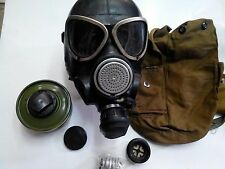 GAS MASK PMK-2 drinking system (Mask,Filter,items), New,Russian Army