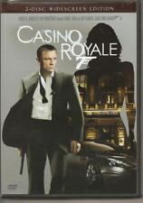 Casino Royale (Two-Disc Widescreen Edition)