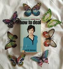 How to Deal: Someone Like You and That Summer by Sarah Dessen