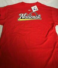 171fc6e41 Philadelphia Phillies Ibanez Majestic National League All Star 2009 T-Shirt  XL