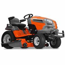 """Husqvarna GTH52XLS (52"""") 24HP Garden Tractor"""