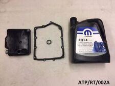Automatic Transmission Service KIT Chrysler Grand Voyager 2008-2016 ATP/RT/002A