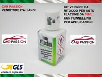 Set Peindre Retouche Mini Cooper A94 Midnight Black El' Met Flacon 30ML