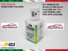 KIT VERNICE RITOCCO RENAULT CLIO KNA GRIS COMETE MET. FLACONE 30ML