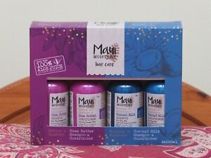 Brand New Maui Moisture Hair Care Gift Set- Perfect Gift for Anytime (MMHCGS004)