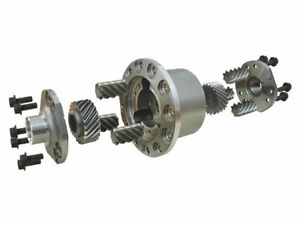 For 1971-1974 Plymouth Satellite Differential Front Eaton 25651YV 1972 1973